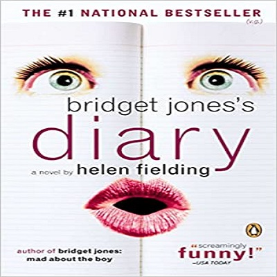 Bridget Jones's Diary by Helen Fielding PDF Download
