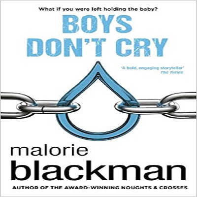 Boys Don't Cry by Malorie Blackman PDF Download