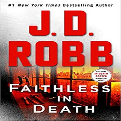 Faithless in Death by Nora Roberts PDF Download