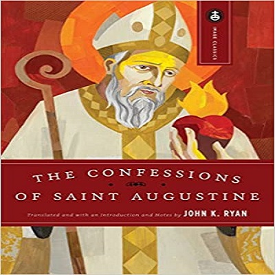 The Confessions of Saint Augustine by St. Augustine PDF Download