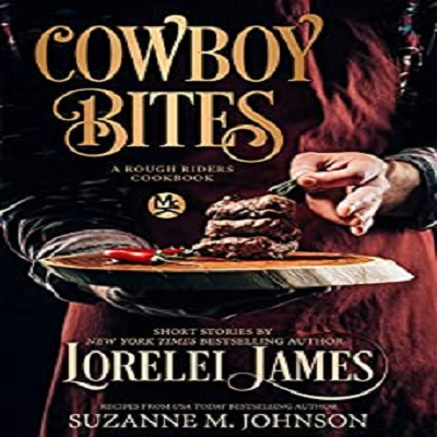 Cowboy Bites by Lorelei James PDF Download