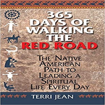 365 Days Of Walking The Red Road by Terri Jean PDF Download