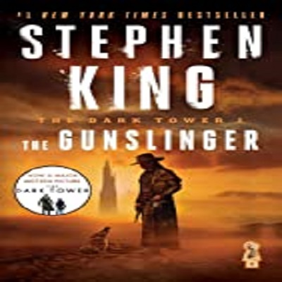 The Dark Tower I by Stephen King ePub Download