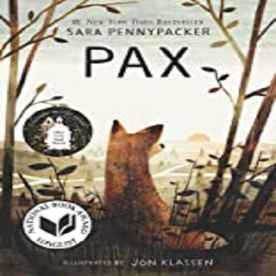 Pax by Sara Pennypacker PDF Download