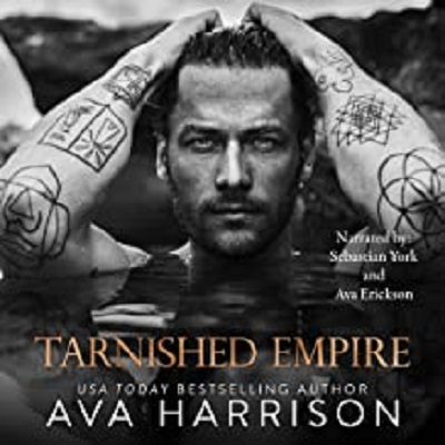 Tarnished Empire by Ava Harrison PDF Download