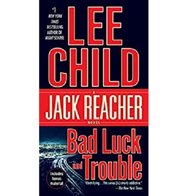 Bad Luck and Trouble by Lee Child ePub Download
