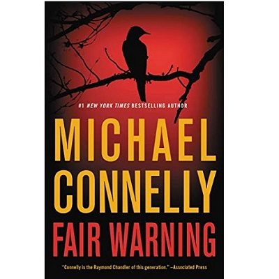 Fair Warning by Michael Connelly ePub Download
