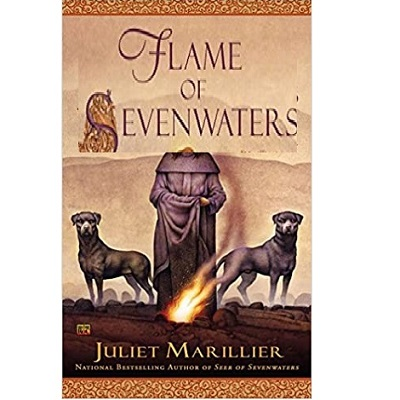 Flame of Sevenwaters by Juliet Marillier PDF Download