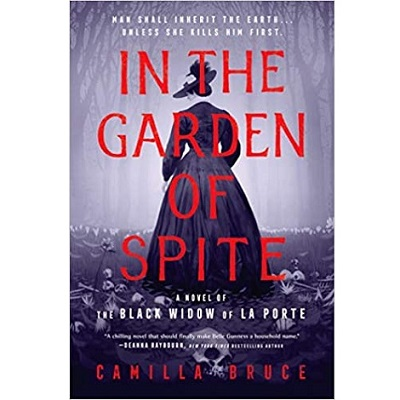 In the Garden of Spite by Camilla Bruce PDF Download