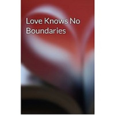 Love Knows No Boundaries By GugukaHlongwane Free Download
