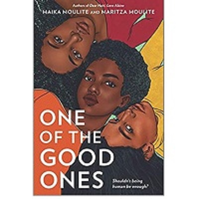 One of the Good Ones by Maika Moulite PDF Download