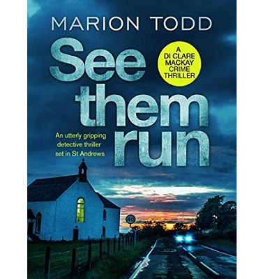 See Them Run by Marion Todds ePub Download