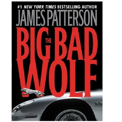 The Big Bad Wolf by James Patterson PDF Download