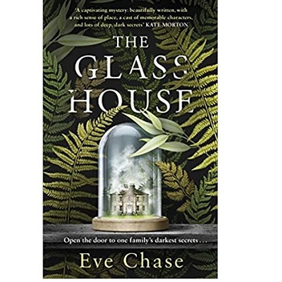 The Glass House by Eve Chase PDF Download