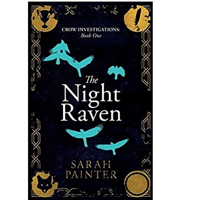 The Night Raven by Sarah Painter PDF Download