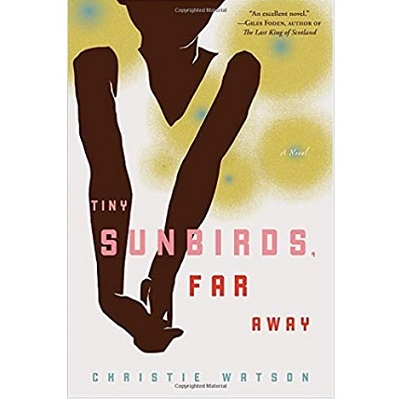 Tiny Sunbirds, Far Away by Christie Watson PDF Download