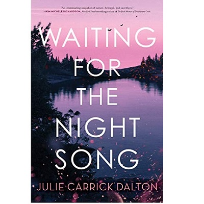 Waiting for the Night Song by Julie Carrick Dalton PDF Download