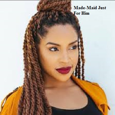 Made-Maid Just For Him PDF Download