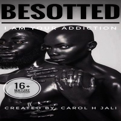 Besotted by Carol H Jalii Free Download