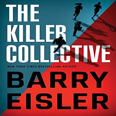 The Killer Collective by Barry Eisler PDF Download