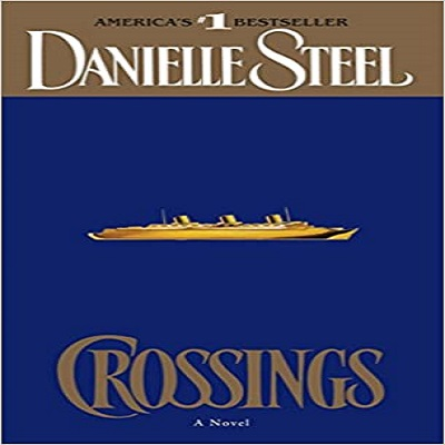 Crossings by Danielle Steel PDF Download