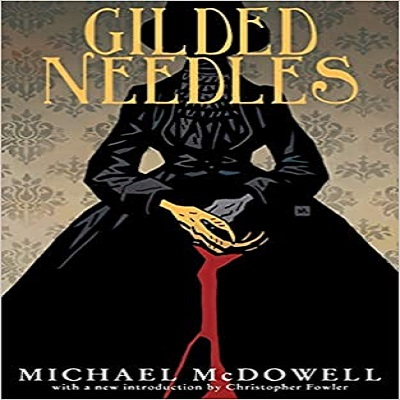 Gilded Needles by Michael McDowell PDF Download