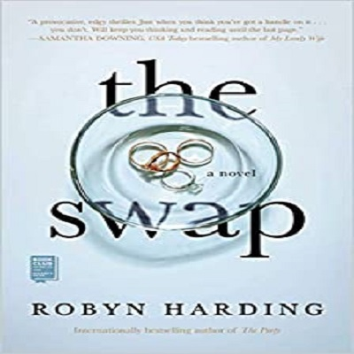 The Swap by Robyn Harding PDF Download
