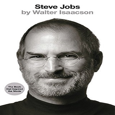 Steve Jobs by Walter Isaacson PDF Download
