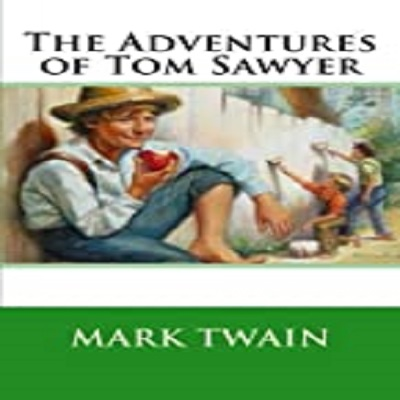 The Adventures of Tom Sawyer by Mark Twain PDF Download