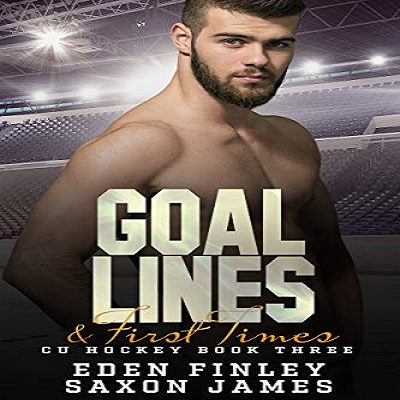 Goal Lines & First Times by Eden Finley PDF Download