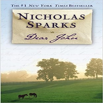 Dear John by Nicholas Sparks PDF Download