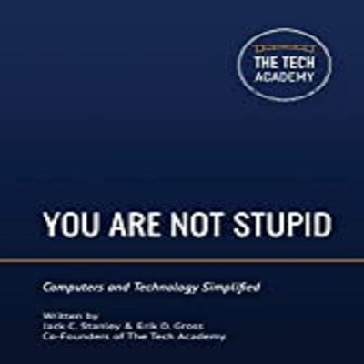 You Are Not Stupid by Jack C. Stanley PDF Download