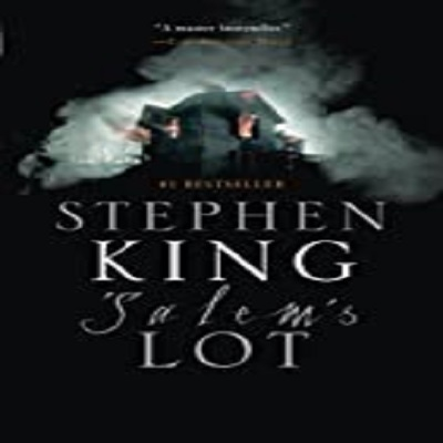 'Salem's Lot by Stephen King PDF Download