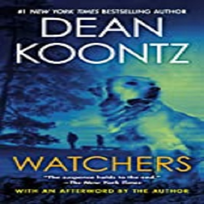 Watchers by Dean Koontz PDF Download