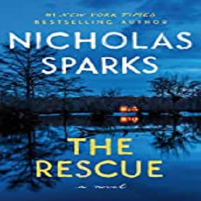 The Rescue by Nicholas Sparks PDF Download