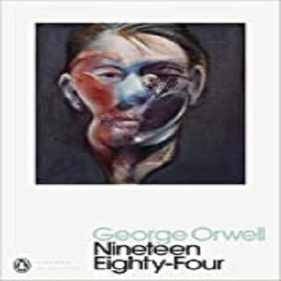 Nineteen Eighty-Four by George Orwell PDF Download