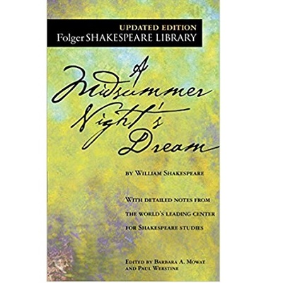 A Midsummer Night's Dream by William Shakespeare PDF Download