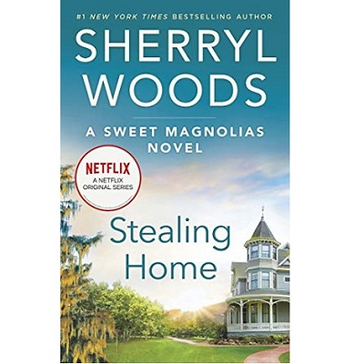 Stealing Home by Sherryl Woods PDF Download