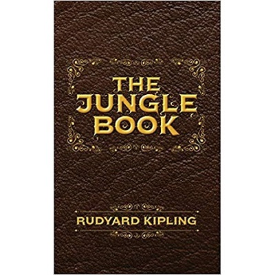 The Jungle Book By Rudyard Kipling PDF