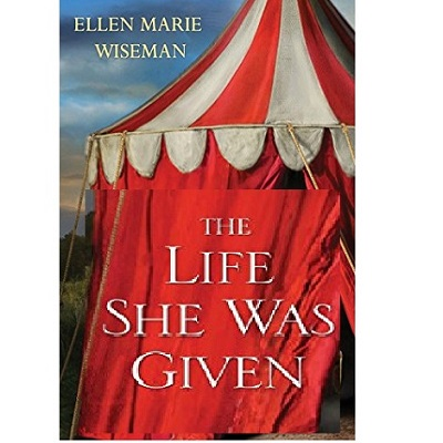 The Life She Was Given by Ellen Marie Wiseman PDF Download