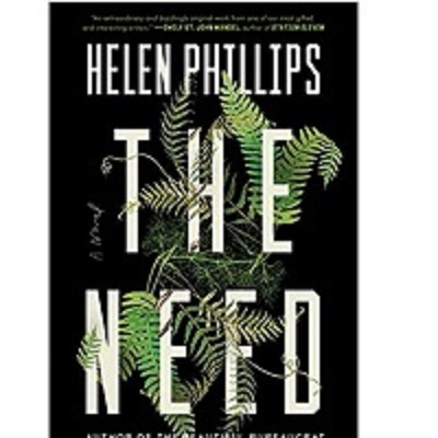 The Need by Helen Phillips PDF Download