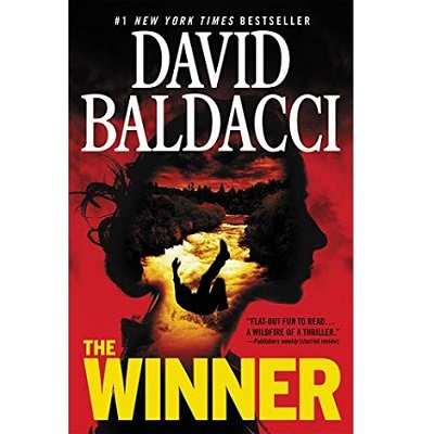 The Winner by David Baldacci PDF Download