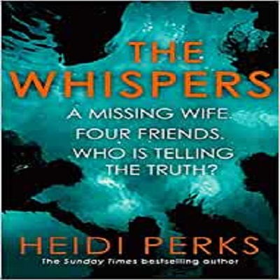 The Whispers by Heidi Perks PDF Download