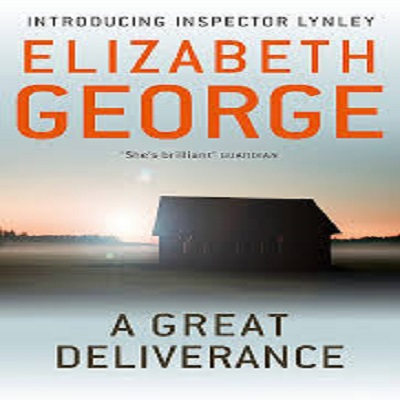 A Great Deliverance by Elizabeth George PDF Download