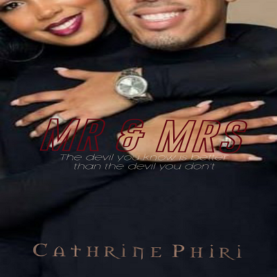 Mr & Mrs Sibiya by Cathrine Phiri PDF Download