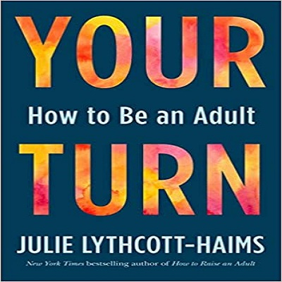 Your Turn by Julie Lythcott-Haims PDF Download