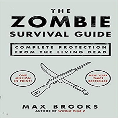 The Zombie Survival Guide by Max Brooks PDF Download