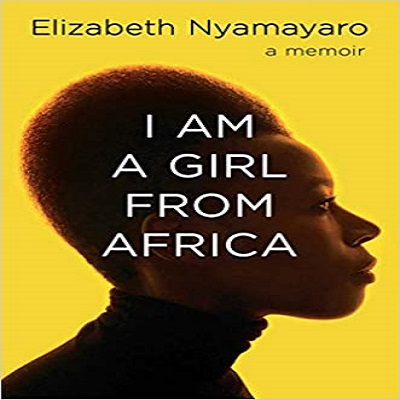 I am a girl from Africa by Elizabeth nyamayaro PDF Download