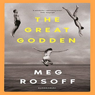 The Great Godden by Meg Rosoff PDF Download