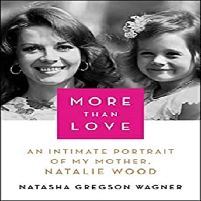 More Than Love by Natasha Gregson Wagner PDF Download